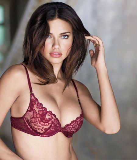 Adriana Lima - 37